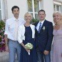 Hochzeit von Simone Bereiter  und Norbert Winsauer