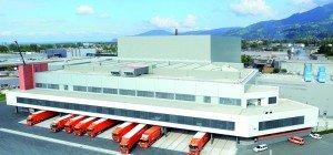Umweltfreundliche Logistik sichert Wirtschaftsstandort Vorarlberg