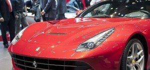 54.400 Euro Zoll für Ferrari