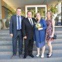 Hochzeit von Jasmin Venetz und Andreas Schmid