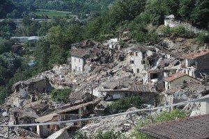 Erdbeben in Italien: Bischof Benno Elbs ruft zu Solidarität auf