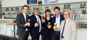 Mohrenbräu und Weltenburger bleiben bis 2020 Bier-Sponsoren der Festspiele