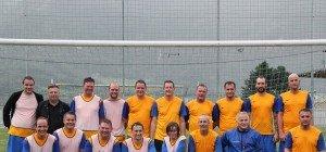 Fußball: VfB-Funktionäre gegen Stadtbedienstete