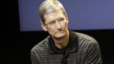 Fünf Jahre Apple mit Tim Cook – eine Bilanz