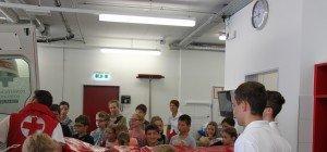 Großer Ferienspaß für Feldkirchs Schüler