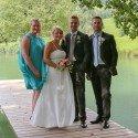 Hochzeit von Jasmin Dünser und Mario Schuler