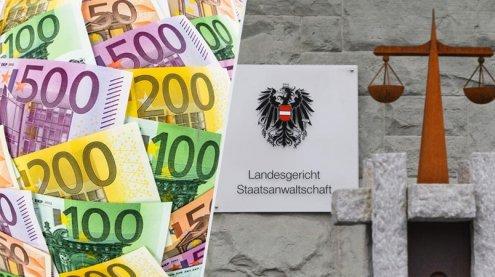 15-jähriger Ladendieb verletzte Verfolger – 1.200 Euro Geldstrafe