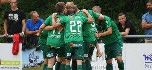 Regionalliga bis 1. Landesklasse – RW Rankweil vs FC Langenegg