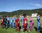 Am Samstag spielt der SV Typico Lochau im Stadion Hoferfeld gegen Brederis