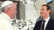 500.000 Euro Spende: Zuckerberg hilft in Italien