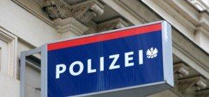 Polizei sucht nach Vorarlberger Rasierklingenräuber