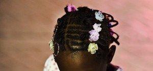 Rassismus in Südafrika: Mädchen mussten Afro-Haare glätten