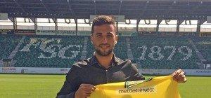 Bombe! Dejan Stojanovic wechselt nach St. Gallen