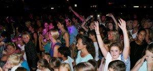 Ham Kummst – Tausende Fans sangen am Kirchplatz mit Seiler & Speer