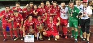 """41. VFV-Cup: FC Dornbirn startet mit """"Mission"""" Titelverteidigung"""