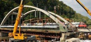 Schienenersatzverkehr für Reisende von Salzburg nach Graz
