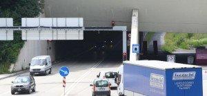Keine Vollsperren des Arlbergtunnels in den kommenden beiden Nächten