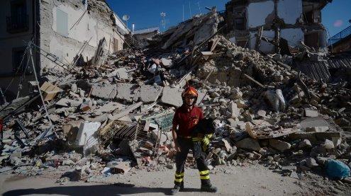 Italien ruft Notstand aus – Über 250 Tote und noch viele Vermisste