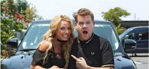 Britney Spears entkam nur knapp dem Tod