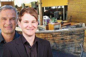 """""""Schiff"""" zu verschenken: Cruise sucht neuen Besitzer für Bar"""
