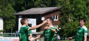 Regionalliga bis 1. Landesklasse – Derby Dornbirner SV vs Admira