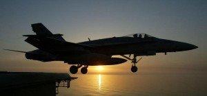 Schweizer Luftwaffe vermisst Kampfflugzeug