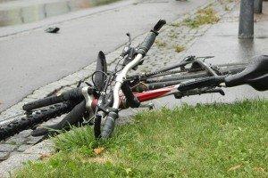 Fahrrad betrunken geschoben, keine Geldstrafe fällig