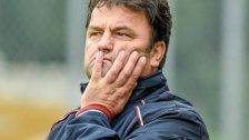 Stipo Palinic ist nicht mehr Andelsbuch-Trainer