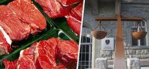 Nachtportier stiehlt rund 200 Kilogramm Fleisch aus Hotel