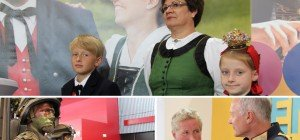 """Schwerpunkt """"Gemeinsam sicher"""" und Trachtenverband Vorarlberg werden die Highlights der Herbstmesse"""
