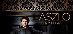 """Leidenschaft pur: Laszlo mit Debütalbum """"Herzschlag"""""""
