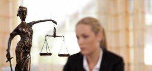Klage: Rechtsanwalt arbeitete zu langsam