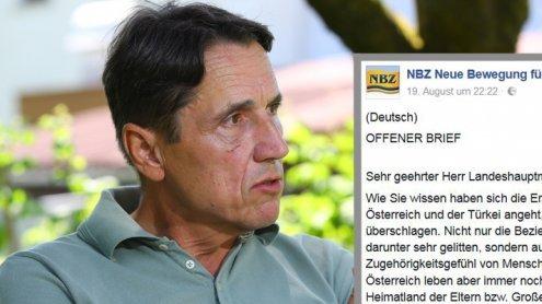 """""""Viele Türken würden gehen"""" - FP-Bösch: """"Angebot annehmen"""""""