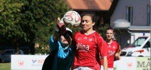 11:0! Rankweiler Ladies stürmten ins ÖFB-Cup Achtelfinale