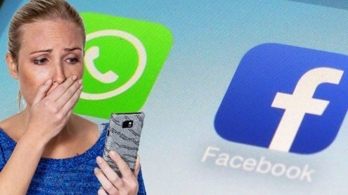 Weitergabe von WhatsApp-Daten an Facebook: Was bedeutet das?