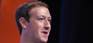 Papst trifft Facebook-Gründer Zuckerberg