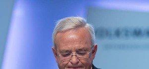 Ex-VW-Chef Winterkorn soll Manipulationen gedeckt haben