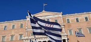 Schuldenerlass für Griechenland laut IWF unumgänglich