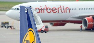 Lufthansa entscheidet am Mittwoch zu Air-Berlin-Deal