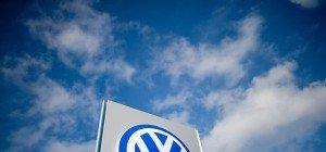 VW will sich über Nachhaltigkeit beraten lassen
