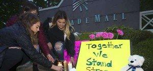 Nach Angriff in US-Einkaufszentrum Tatverdächtiger gefasst