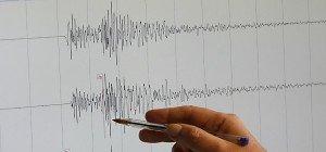 Erdbeben erschütterten Japan