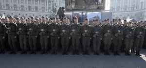 Militärführung soll von Zivilisten übernommen werden