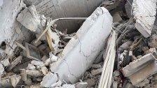 """Ban Ki-moon nennt Aleppo """"Schlachthaus"""""""