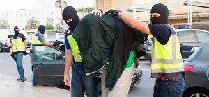 Mutmaßliche IS-Helfer in Spanien und Deutschland verhaftet