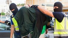 IS-Helfer in Spanien und Deutschland verhaftet