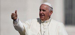 Papst setzt auf Freundschaft zu Muslimen gegen Islamismus