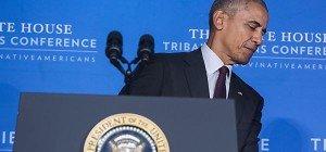 US-Kongress überstimmte Obamas Veto gegen 9/11-Gesetz