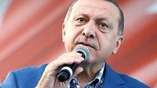 Türkei vor Verlängerung des Ausnahmezustands