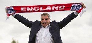 Englands Fußball-Verband und Teamchef Allardyce trennen sich